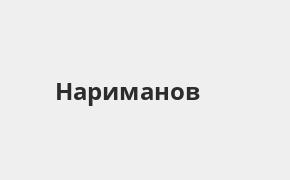 Справочная информация: Банкоматы Газпромбанка в городe Нариманов — часы работы и адреса терминалов на карте